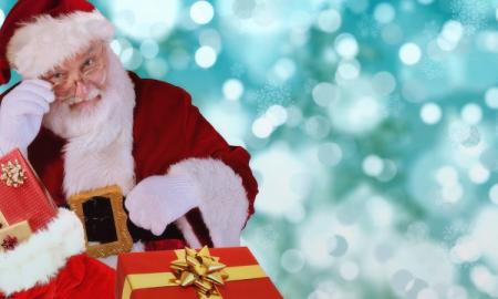 Święty Mikołaj, list 11-latki do Św. Mikołaja, choroba