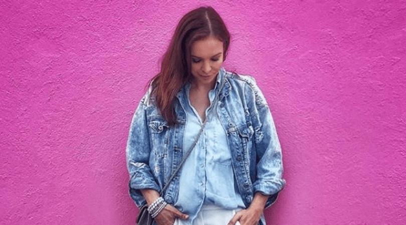 Anna Wendzikowska, Jan Bazyl, Instagram