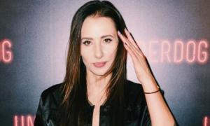 Aleksandra Popławska, Playboy, okładka