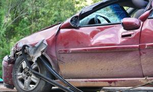 wypadek samochodowy, wypadek, 31-latek zabił dwie nastolatki