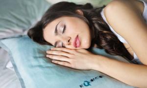 sen, jakość snu, bezsenność