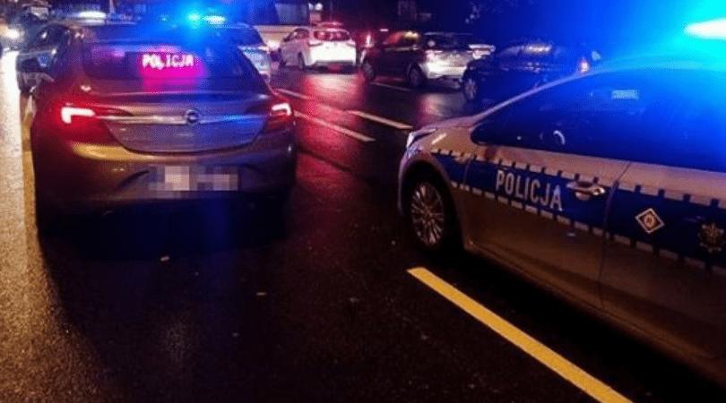 21-letni student znaleziony martwy, akademik, martwy student