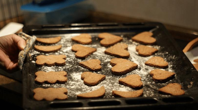 ciasteczka korzenne, przepis na ciasteczka korzenne, święta Bożego Narodzenia