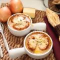 zupa krem z cebuli, zupa cebulowa, cebula