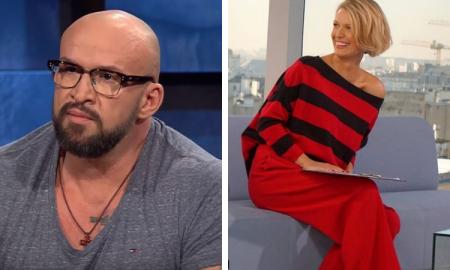Tomasz Oświeciński, Magda Mołek, Dzień Dobry TVN
