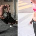 zdrowy styl życia, sport, aktywność fizyczna