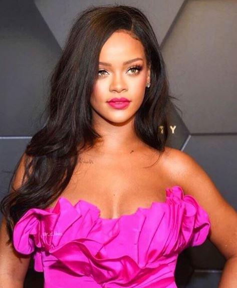 Rihanna, przemoc domowa, ofiara