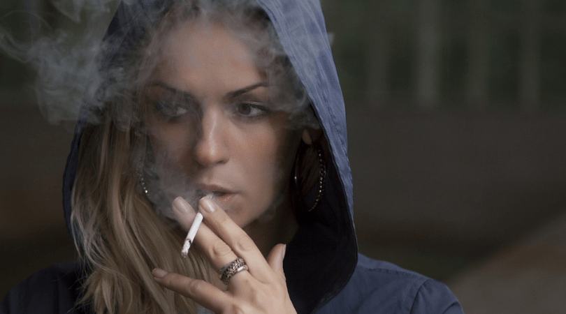 palenie papierosów, palenie tytoniu, palenie w ciąży