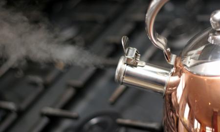 czajnik, gotowanie wody, ponowne gotowanie wody