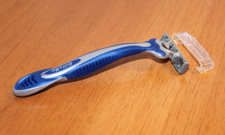 maszynka do golenia, depilacja, januhairy
