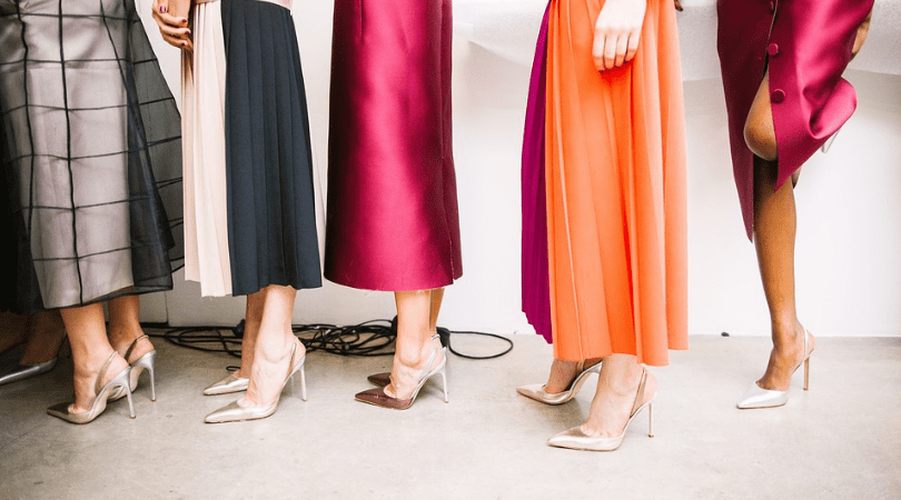 wzrost, jak się ubierać, moda