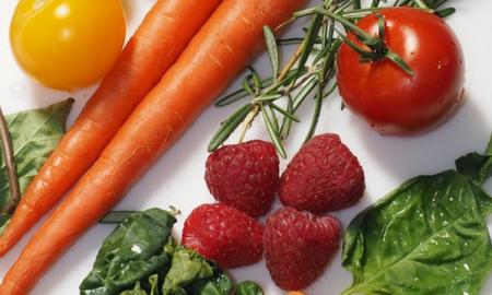 owoce i warzywa, właściwości przeciwnowotworowe, owoce z wysoką zawartością wody