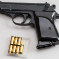 Noworoczna makabra, 39-latek posrzelił żonę i teściów, broń