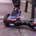 deska elektryczna, sport, hoverboard