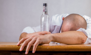 alkoholizm, alkohol, problem alkoholowy