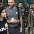 18-letnia saudyjka, Rahaf Mohammed Alkunun, narzucone małżeństwo