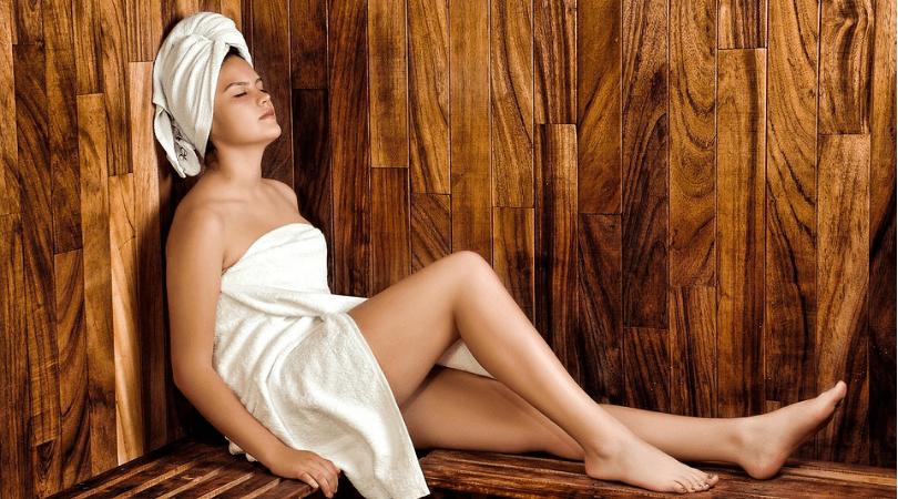 sauna, kąpiele saunowe, sauna przeciwwskazania