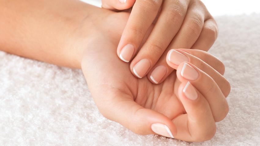dłonie, jak zadbać o dłonie