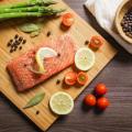 ryba, dlaczego warto jeść ryby