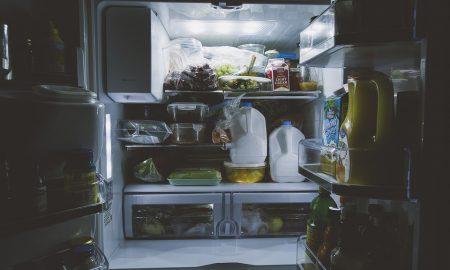 lodówka, których produktów nie należy trzymać w lodówce, żywność