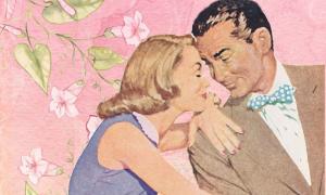 reakcja kobiet, podryw, staruszek