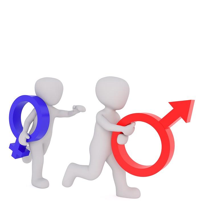 płeć, zmiana płci,