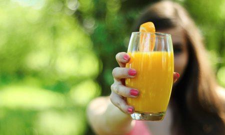 soki 100%, soki sto procent, czy soki są zdrowe