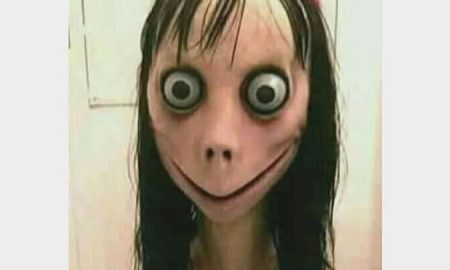 Momo, lalka Momo, Momo Challenge
