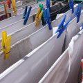 pranie, suszenie prania w mieszkaniu, choroby