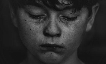 depresja, depresja u dzieci, stan depresji