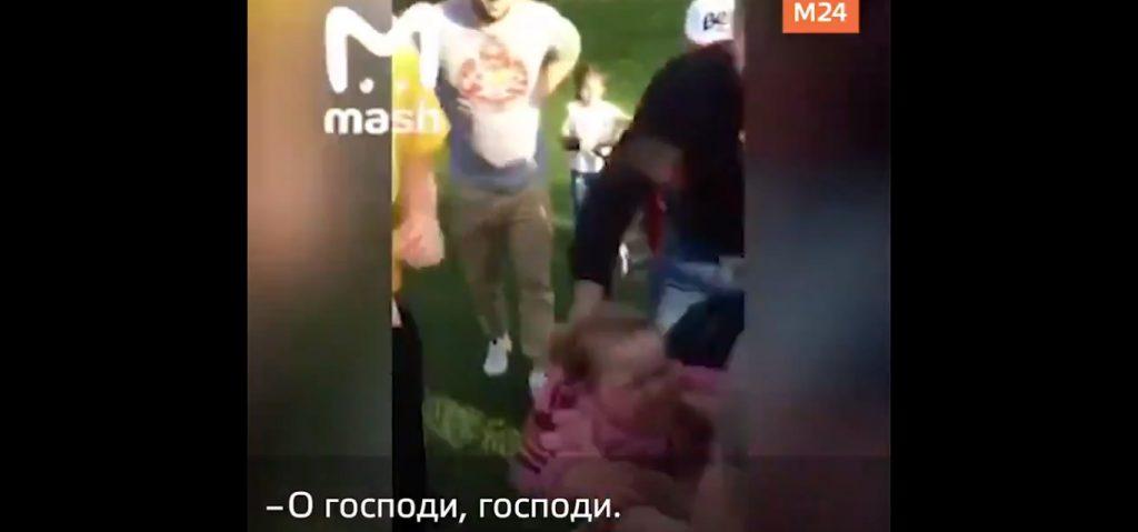 3-letnia dziewczynka, dziewczynka, pułapka