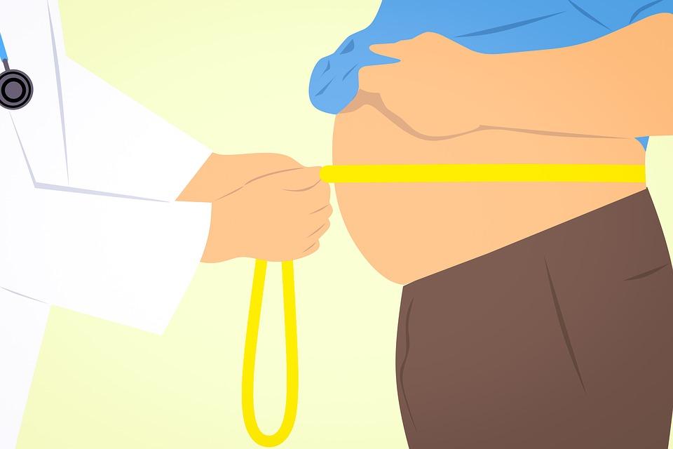 nadwaga, otyłość, żywność wysokoprzetworzona