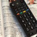 telewizorze