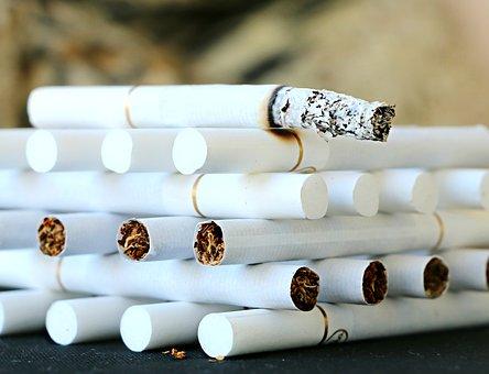 papierosów
