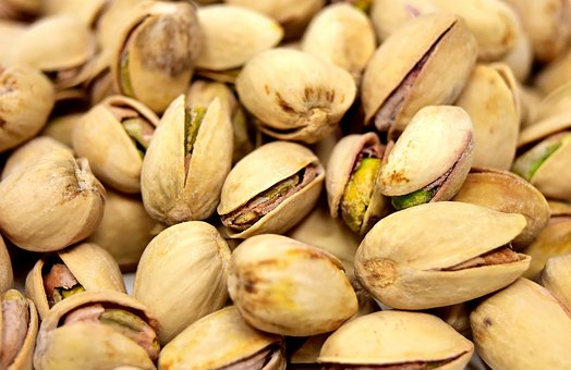 pistacji
