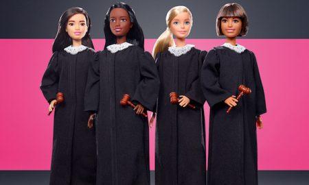 nową Barbie
