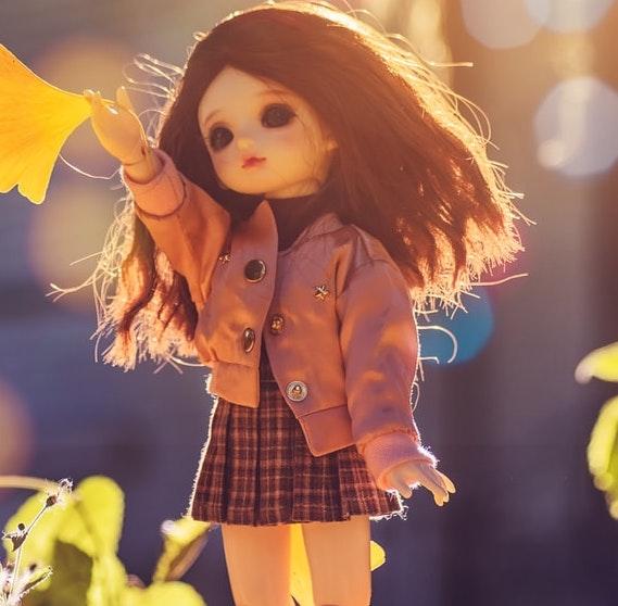 lalkę