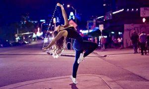 tańca