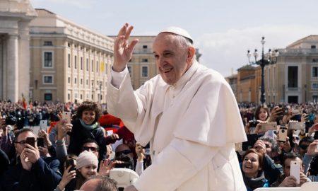 papieża