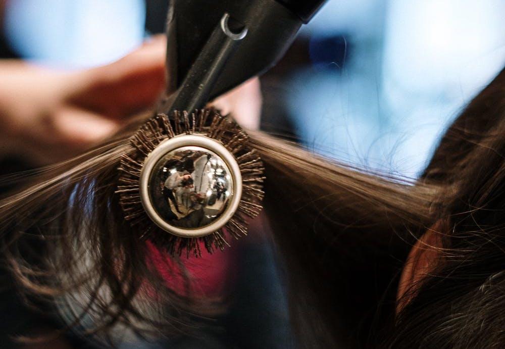 fryzjera