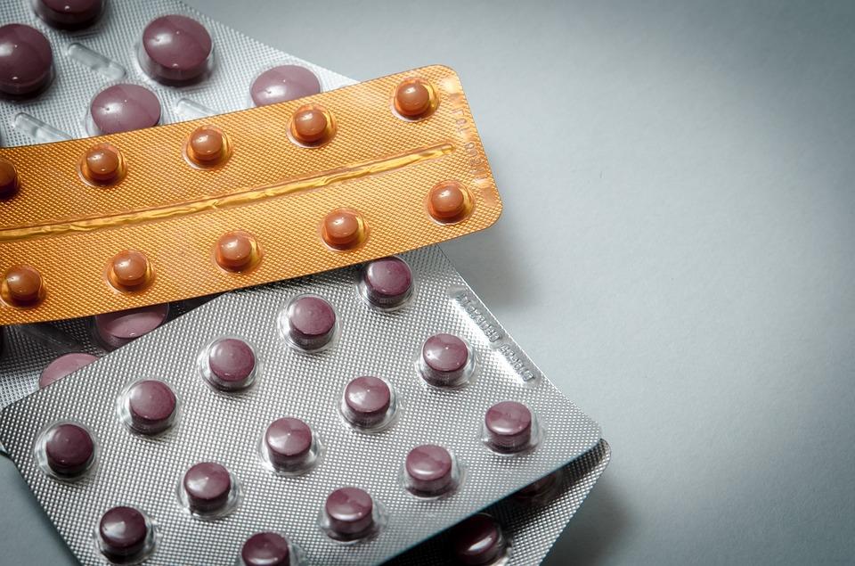 leki psychotropowe