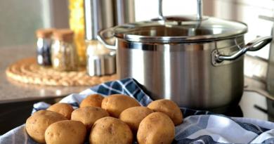 ziemniaków