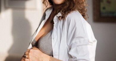 Monika Mrozowska urodziła. Zobacz pierwsze zdjęcie maluszka!