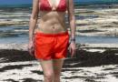 """50-letnia Izabela Kuna postanowiła się """"zwinąć"""". Zobacz, co zrobiła!"""